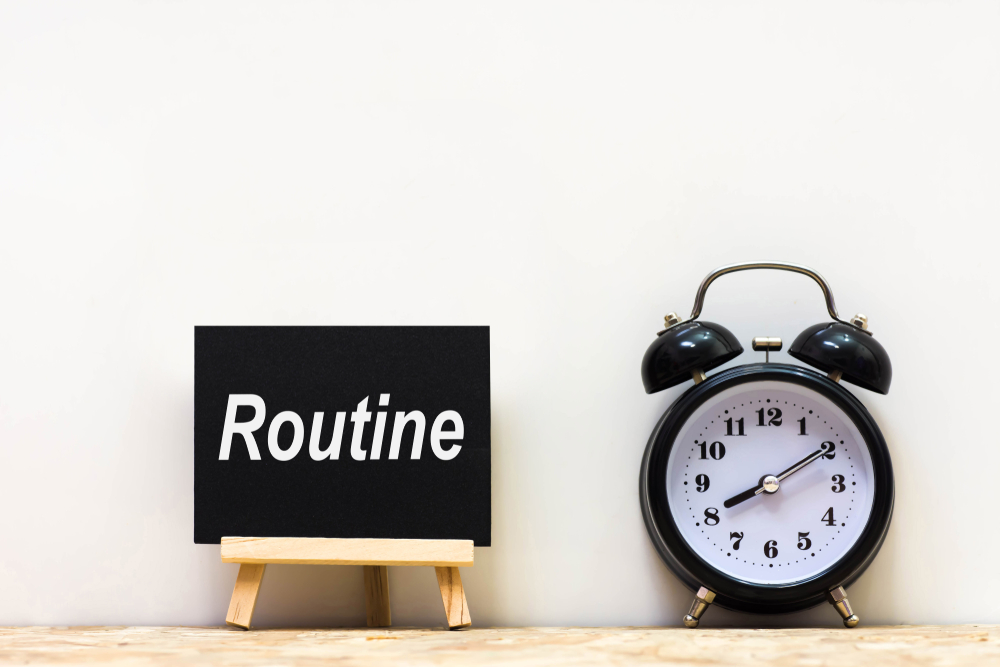 Comment adopter une Routine Matinale